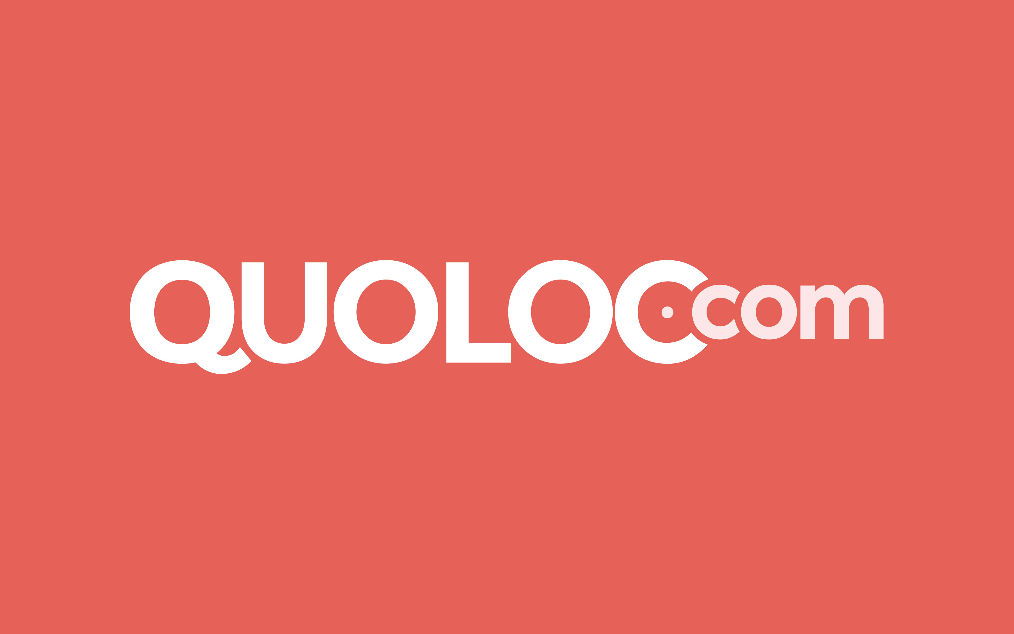 quoloc.com thumbnail room roommates flat apartment flatshare house sharing colocation colocataire logo nekson agence agency montreal design digital