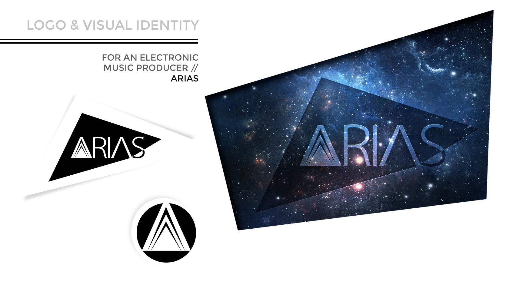 arias logo agence montreal agency montréal