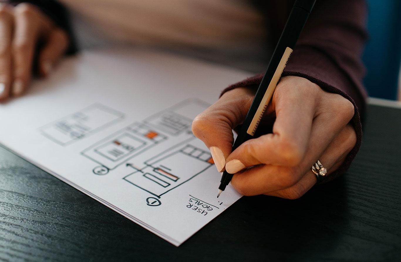 ux design user experience digital agency agence numérique nekson